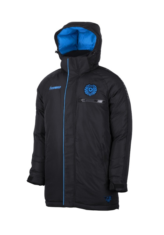 DAEGU FC DUCK DOWN PITCH JACKET