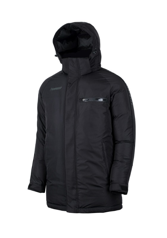 FORWARD DUCK DOWN PITCH JACKET