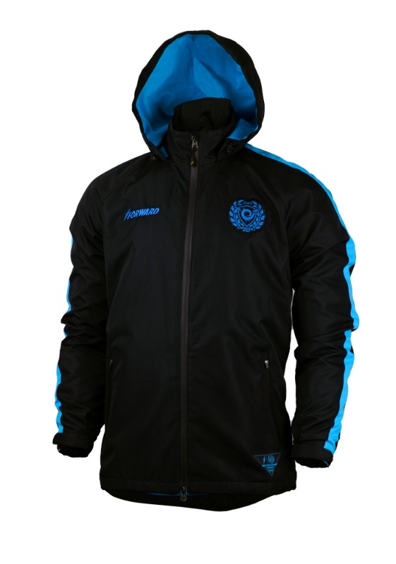 DAEGU FC PITCH RAIN JACKET (FOR COACH)