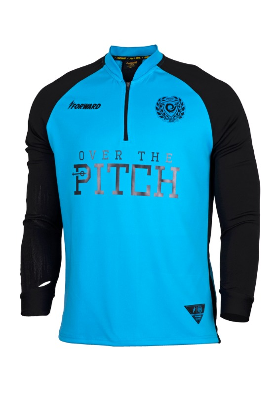 DAEGU FC TRAINING HALF ZIP-UP (FOR PLAYER)