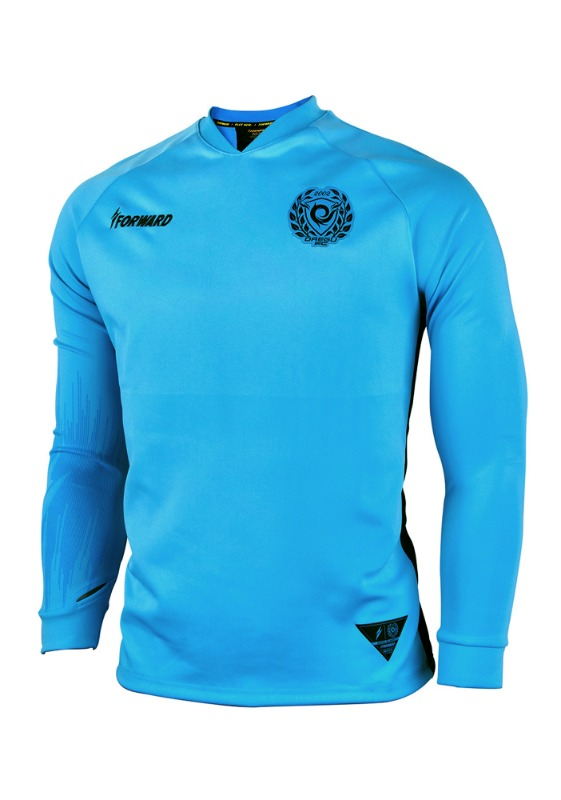 DAEGU FC LIGHTENING TRAINING TOP L/S (FOR PLAYER)