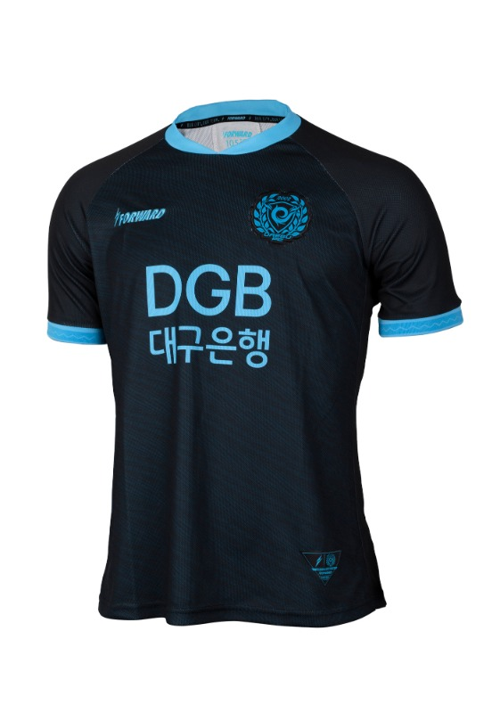 DAEGU FC 2020 GK HOME KIT FOR K LEAGUE (PREMIUM)