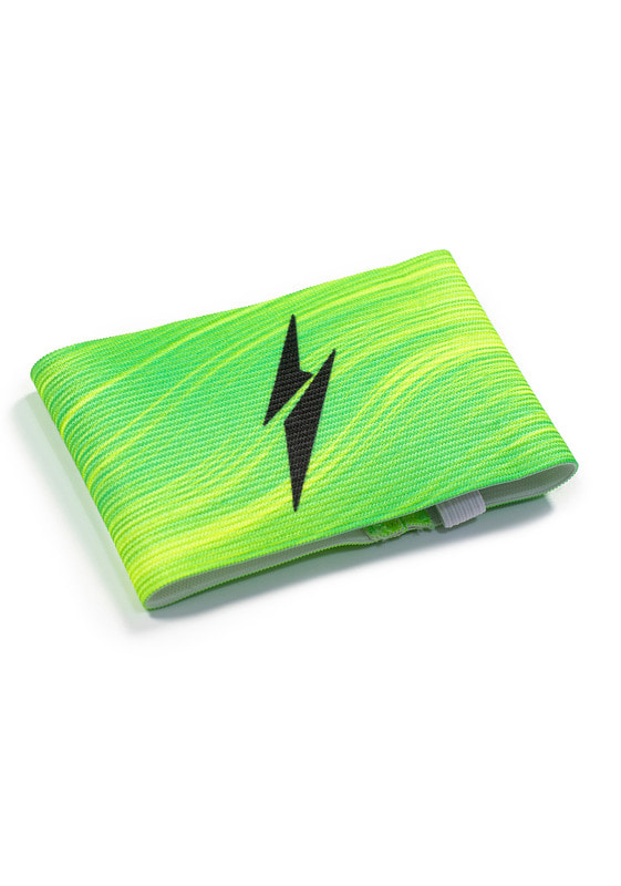 WAVE CAPTAIN ARMBAND (VOLT)