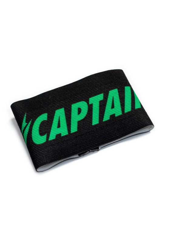 SHINE CAPTAIN ARMBAND (VOLT)