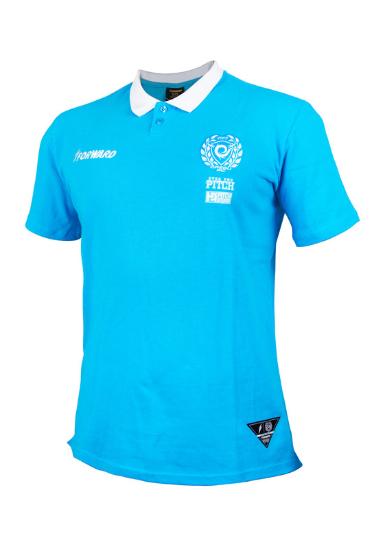 DAEGU FC 20 TRAVEL POLO T-SHIRT 2ND VER. (FOR PLAYER)