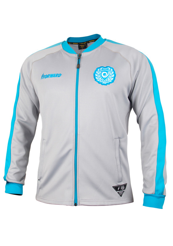 DAEGU FC 20 PITCHSUIT TRAINING TOP 2ND VER.(FOR COACH)