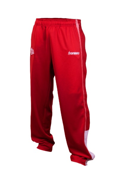 FORWARD ORION WARM-UP TRAINING PANTS HOME